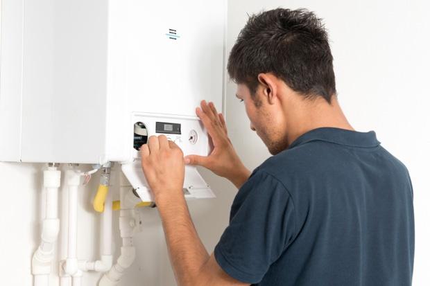 Reparación de Calentadores en Adra