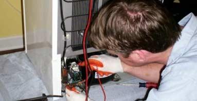 Reparación de Congeladores en Vícar