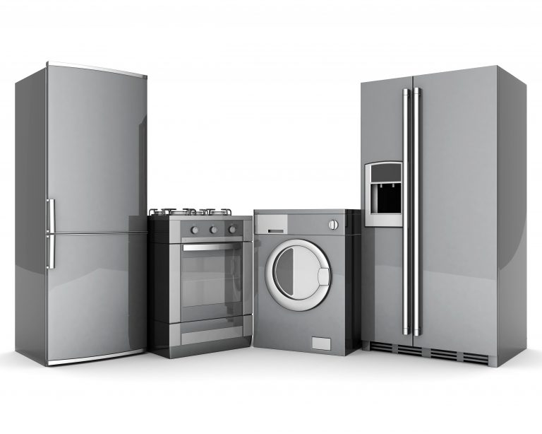 Reparación de Electrodomésticos en Adra