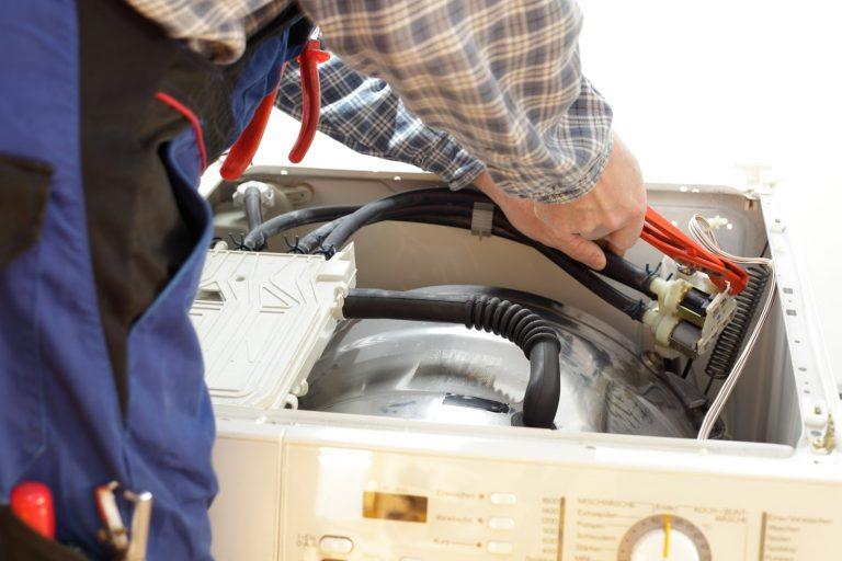 Reparación de Electrodomésticos en Roquetas de Mar