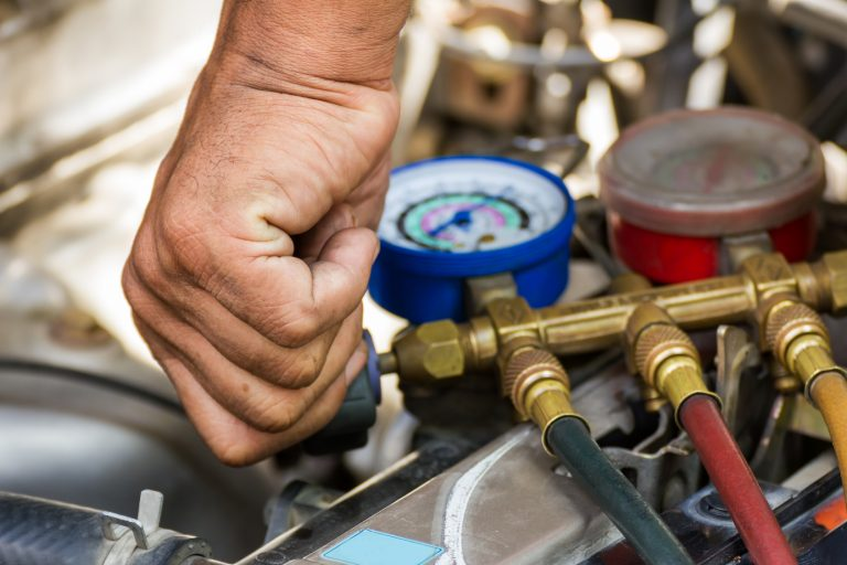 Reparación de Hornos en Níjar
