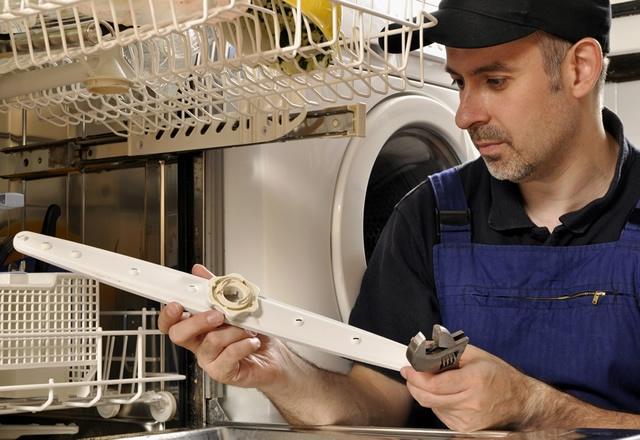 Reparación de Secadoras en El Ejido