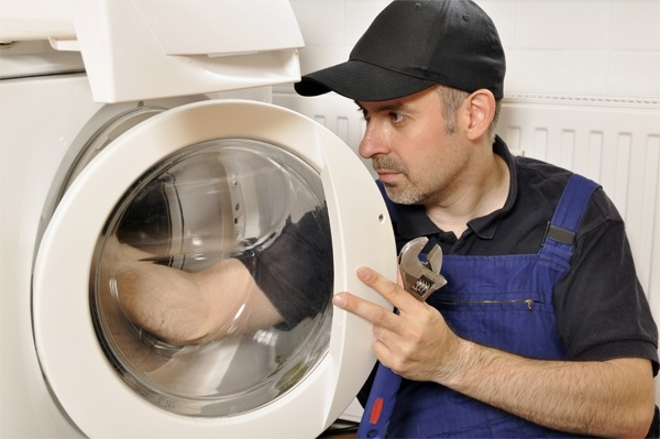 Servicio técnico Fleck en Adra