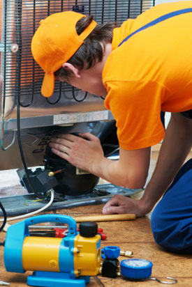 Servicio técnico General Electric en Níjar